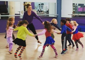 Boost Fitness, Make Friends and More With Dance