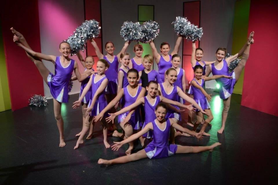 Acrobatics Amp Acro Dance The Wa Performance School