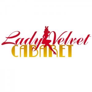 Lady Velvet Cabaret Logo