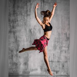 Adult ballet classes perth