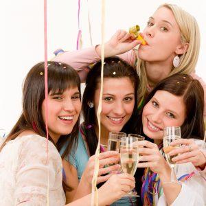 WAPS Perth hens parties