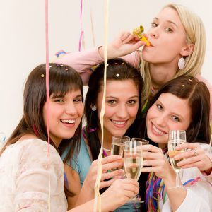 WAPS Hens Parties Perth