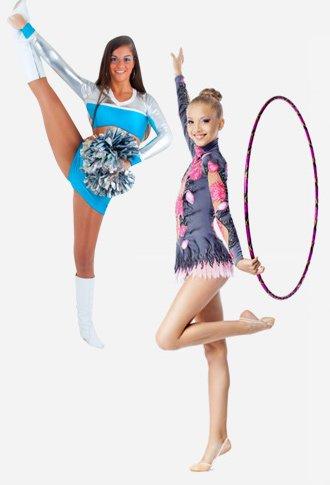 Dance School, Dancers