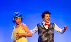 How To Succeed At Auditions