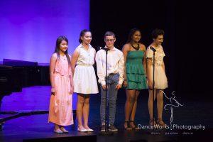 Singing Troupe