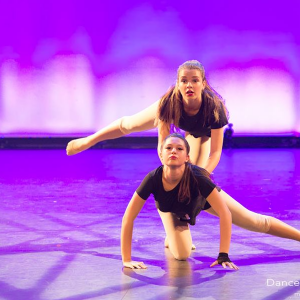 Subiaco Teen Choreography Dance Class